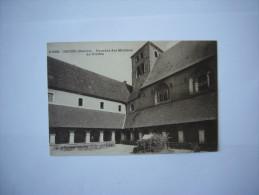 Nièvre (58)   Decize :   Couvent Des Minimes , Le Cloître - Decize