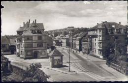 Lahr - Schwarzwald - Schlussel - 400-250 - Formato Piccolo Non Viaggiata - Lahr