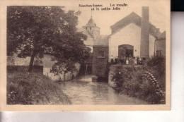 NEERHEYLISSEM Le moulin sur la Petite Gh�te