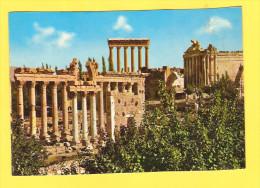 Postcard - Lebanon, Baalbeck     (V 23372)