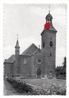 24384-LE-BELGIQUE-FRAMERIES-Eglise St-Waudru - Frameries