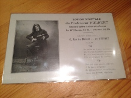 Lotion Végétale Du Professeur FULBERT, Chûte Des Cheveux, Le Vesinet, Médecine - Le Vésinet