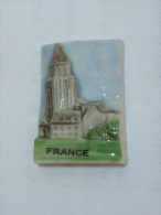 FEVE MONUMENT DE FRANCE