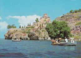 OHRID SAINT JEAN-KANEO - Macedonia