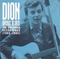 CD - DION - Bronx Blues - Rock