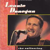 CD - Lonnie DONEGAN - Rock