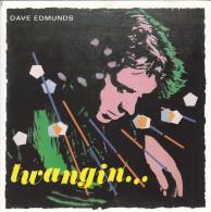 CD - Dave EDMUNDS - Twangin - Rock