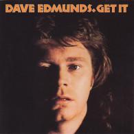 CD - Dave EDMUNDS - Get It - Rock