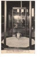 C P A---75--PARIS--03---CONSERVATOIRE NATIONAL DES ARTS ET METIERS-pendule De Foucault---voir 2 Scans - Arrondissement: 03