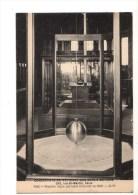 C P A---75--PARIS--03---CONSE RVATOIRE NATIONAL DES ARTS ET METIERS-pendule De Foucault---voir 2 Scans - Arrondissement: 03