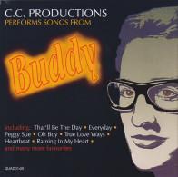 CD - BUDDY - Rock