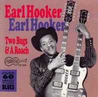 CD - Earl HOOKER - Blues