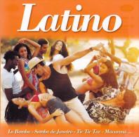 CD - 2CD - LATINO - Bamba - Samba - Dance, Techno & House