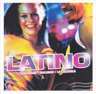 CD - 2CD - LATINO - Macarena - Bailando - La Colegiala - Dance, Techno & House