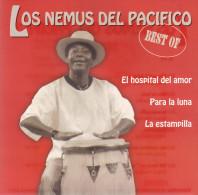 CD - LOS NEMUS DEL PACIFICO - Best Of - Musiques Du Monde