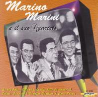 CD - MARINO MARINI E Il Suo Quarteto - Compilations