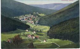 Allemagne - Bad Herrenalb Gaistal - Bad Herrenalb