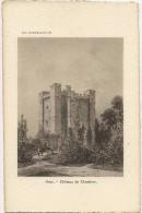 Chambois- Château De Chamboy - Autres Communes