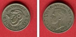 1 Shilling   TB   6 - South Australia