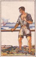 Carte Fête Nationale Suisse 1924 (2923) - Other