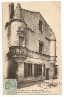 17 - ARS-EN-RÉ - La Maison Banière - ... Sénéchal De La Seigneurie D'Ars - Collection R. B. N° 44 - 1907 - Ile De Ré