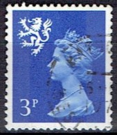 GREAT BRITAIN #  STAMPS FROM YEAR 1971 STANLEY GIBBONS S16 - Regional Issues