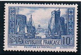 FRANCE  N° 261  ** Type  III - France