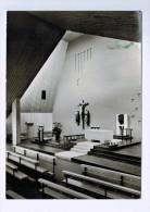"Cpm NEUFRACH ( Salem )  Kath Pfarrkirche "" St Peter Und Paul ""  , Suberbe Carte Photo ,    ( 930  ) - Salem"