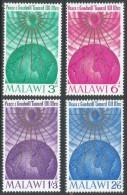 Malawi 1964 Christmas. MNH Complete Set. SG 228-231 - Malawi (1964-...)