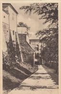 8127- BRATISLAVA- CASTLE RUINS, WALL, GATE - Slovakia