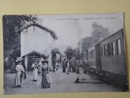 01 PONCIN La Gare - France