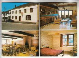 BELGIQUE - LOUETTE ST PIERRE : Bar Hotel Restaurant LA TOMBERELLE - CPSM CPM Peu Fréquente GF RARE ? (0 Sur Le Site) - Gedinne