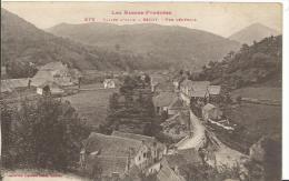 64 - PYRENEES ATLANTIQUES -  MONTAGNE - Vallee D'aspe - ESCOT - Other Municipalities