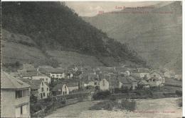 64 - PYRENEES ATLANTIQUES -  MONTAGNE - Vallee D'aspe - SARRANCE - Other Municipalities