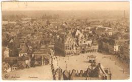 MALINES   ---  Panorama - Machelen