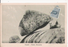 TANDIL PIEDRA MOVEDIZA 1922 - Argentine