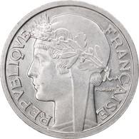 [#82856] IV�me R�publique, 2 Francs Morlon 1958, KM 886a.1