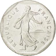 [#85131] V�me R�publique, 2 Francs Semeuse 1996, KM 942.1