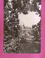 REMIREMONT  -  * ECHAPPEE SUR L' EGLISE DEPUIS LE CHEMIN DU CALVAIRE *  -  Edit : LA CIGOGNE   -  N°33022 N (88.383.73) - Remiremont
