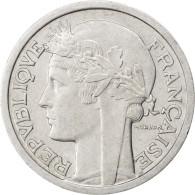 [#83908] Gouvernement Provisoire, 2 Francs Morlon 1945 B, KM 886a.2