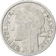 [#83910] Gouvernement Provisoire, 2 Francs Morlon 1946 B, KM 886a.2
