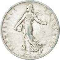 [#84961] III�me R�publique, 2 Francs Semeuse 1910, KM 845.1