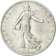 [#84962] III�me R�publique, 2 Francs Semeuse 1912, KM 845.1