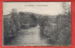 89 - CPA 22 - En Morvan La Cure à Crottefoux -  Edit Couron Michaud Succ * Rivière - Sin Clasificación