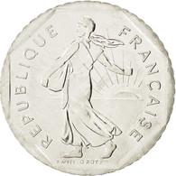 [#85130] V�me R�publique, 2 Francs Semeuse 1994 abeille, KM 942.1