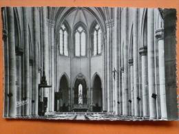 V09-90-territoire De Belfort-belfort--eglise Saint Joseph- --1960--carte Photo - Belfort - Stadt