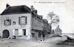 C2470 Cpa 45 Meung Sur Loire -  Ecuries De Louis XI - France