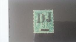 LOT 233815 TIMBRE DE COLONIE SOMALIS OBLITERE N�1 VALEUR 190 EUROS