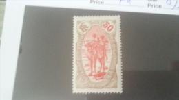 LOT 233827 TIMBRE DE COLONIE SOMALIS NEUF* N�74 VALEUR 11 EUROS
