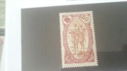 LOT 233830 TIMBRE DE COLONIE SOMALIS NEUF* N�78 VALEUR 13 EUROS